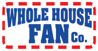 Whole House Fan Co. logo